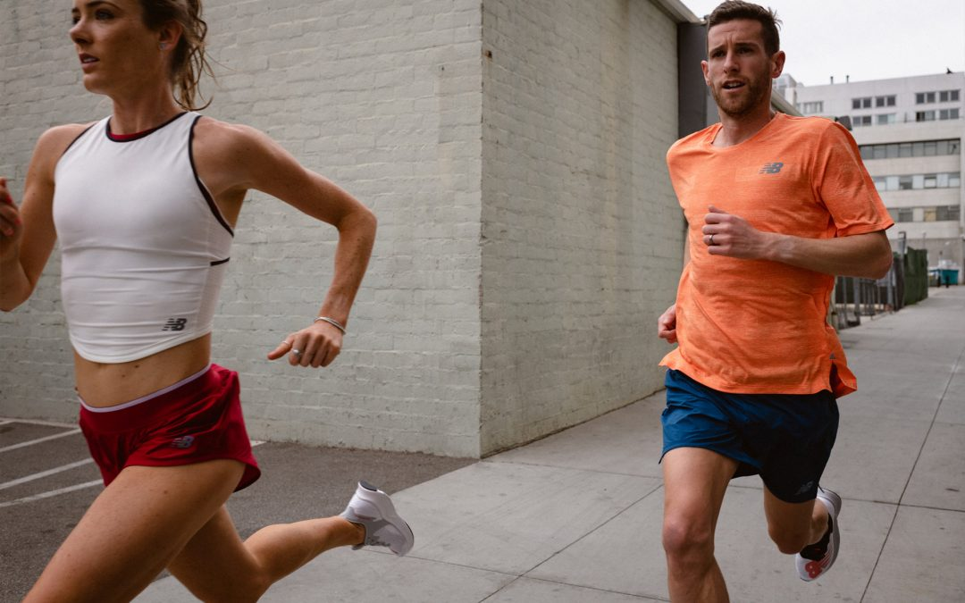 HelloPhysio x New Balance FuelCell Prism Giveaway