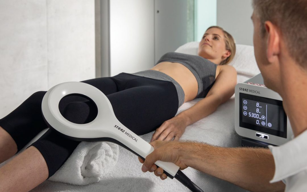 First Physio Clinic in Singapore to Introduce Electromagnetic Transduction Therapy