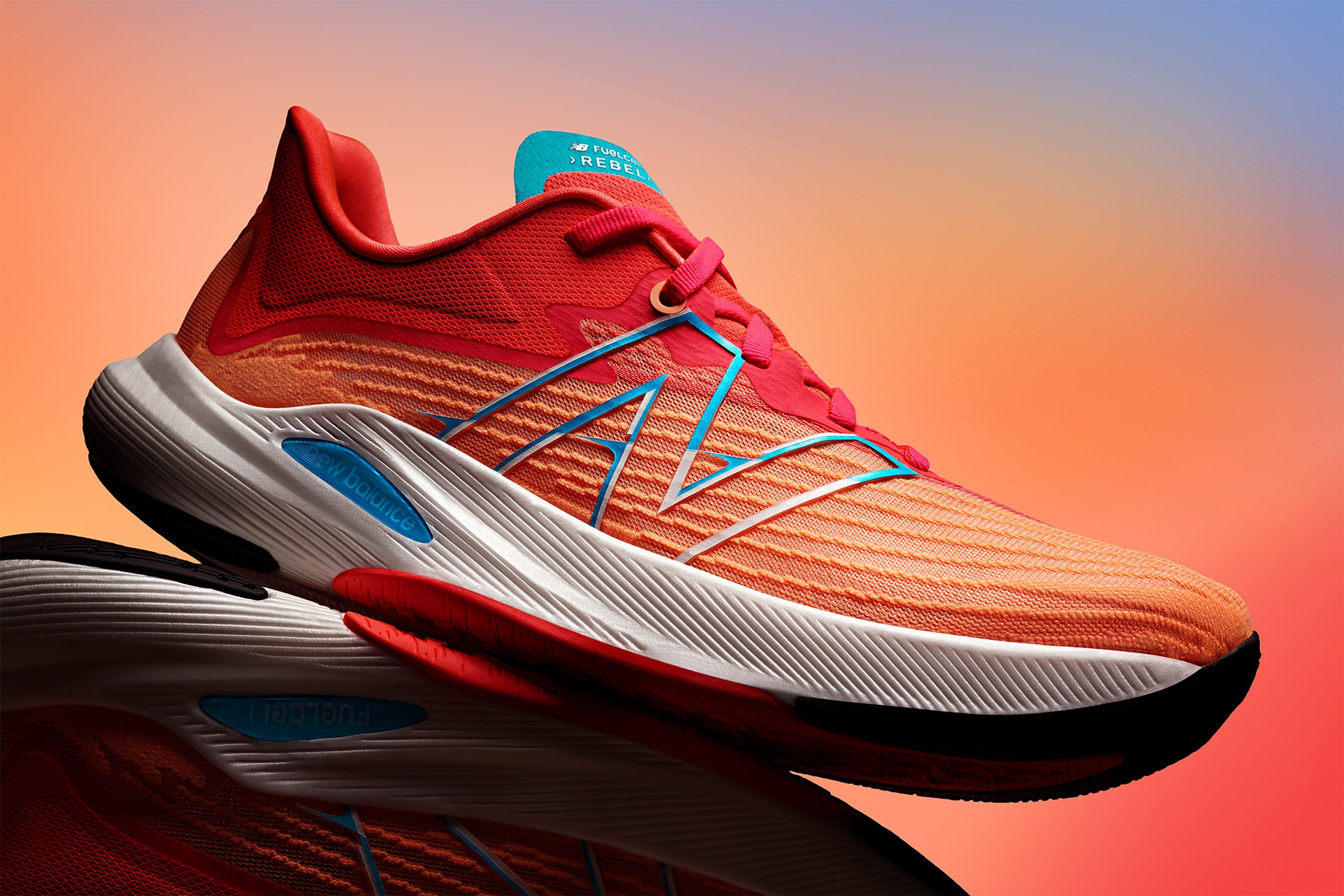 HelloPhysio x New Balance FuelCell Rebel v2 Giveaway
