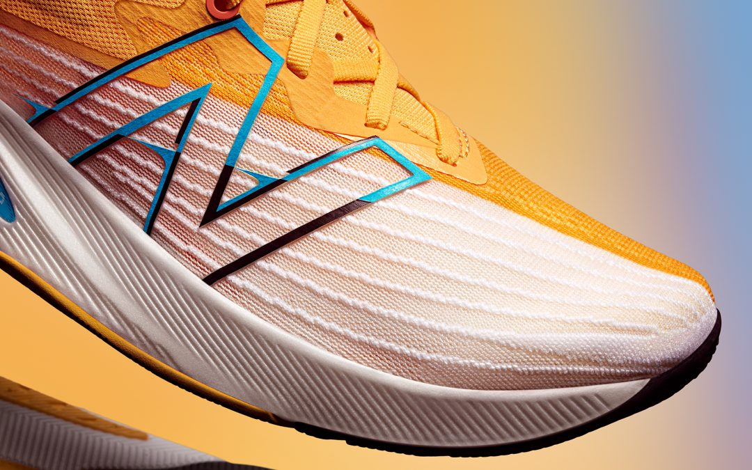 HelloPhysio & New Balance FuelCell Giveaway