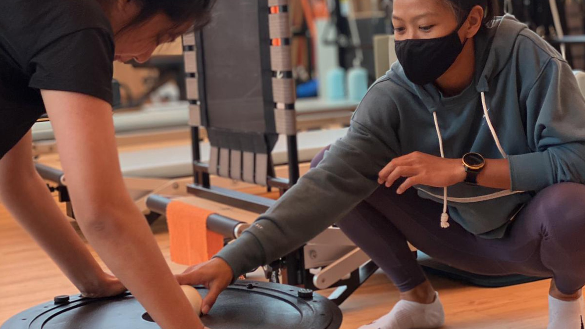 clinical pilates singapore