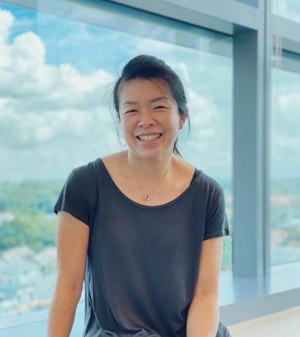 Best physiotherapist singapore
