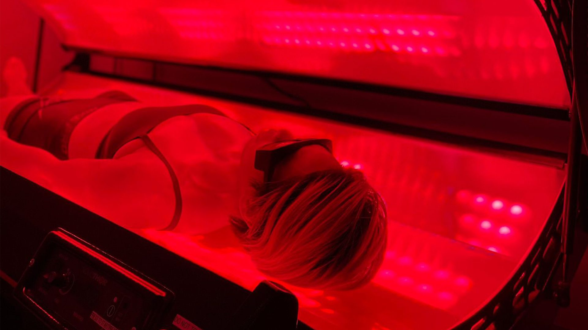 Red Light Therapy near me